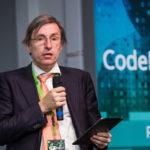 Peter Ivanov made a keynote at Global Tech Summit
